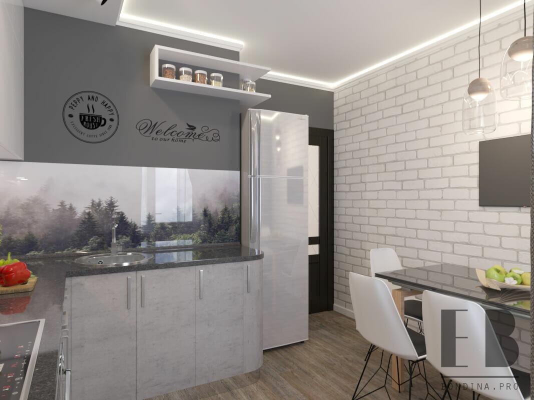 Современная гостиная в классическом стиле дизайн