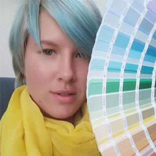 Home 2 Elena Bondina: Interior Designer - Home Design Service