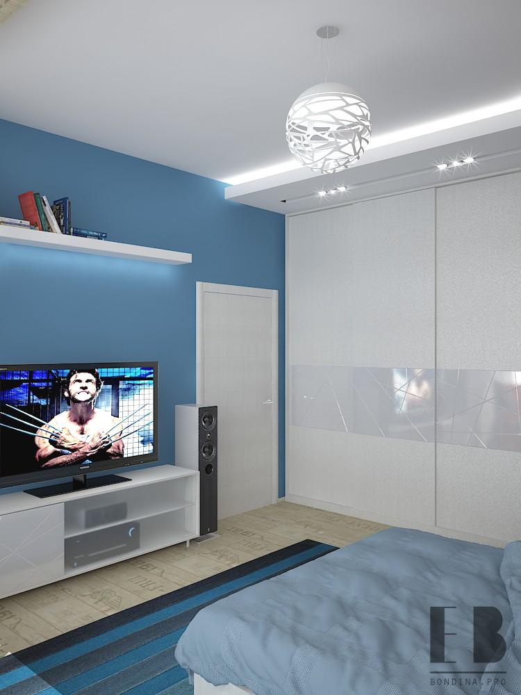 Большой шкаф купе для спальни дизайн