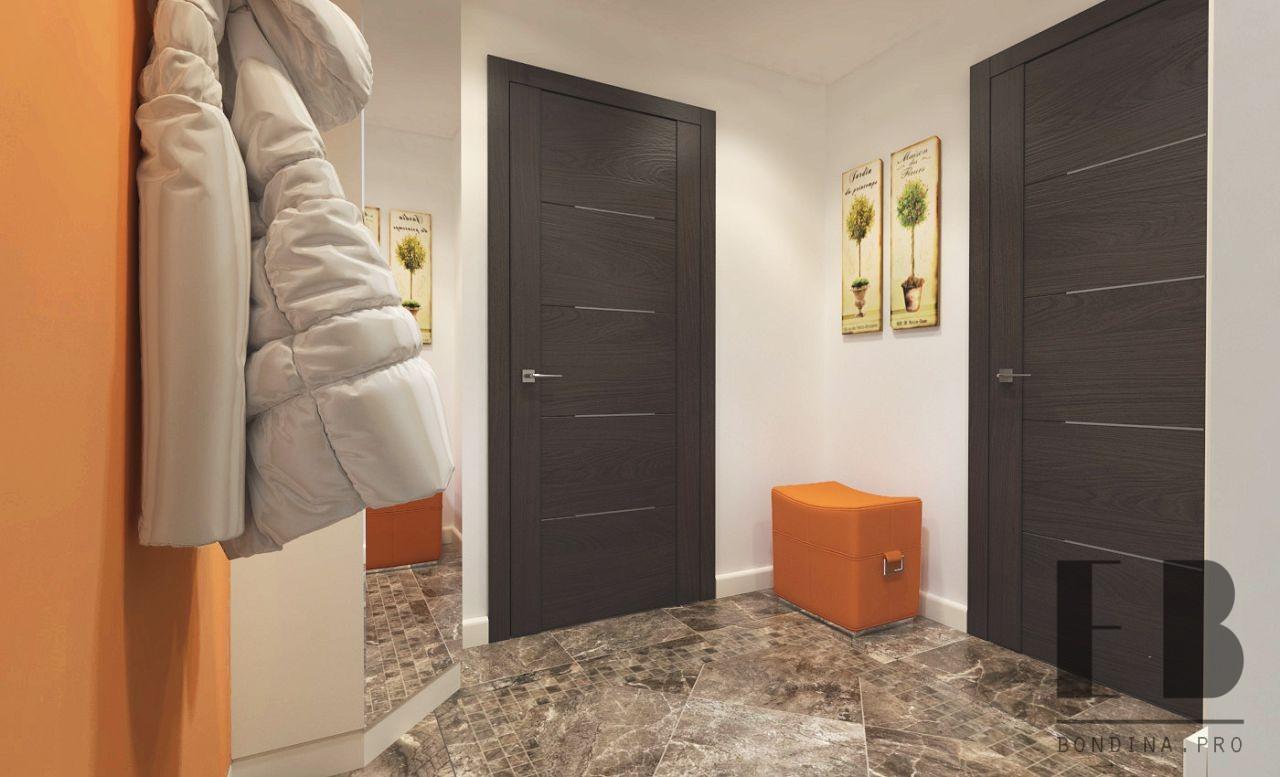 Small Hallway Design