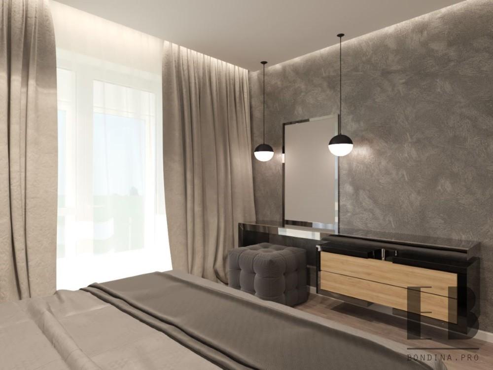 Спальня для молодой семьи дизайн интерьера